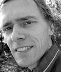 Joakim Holm