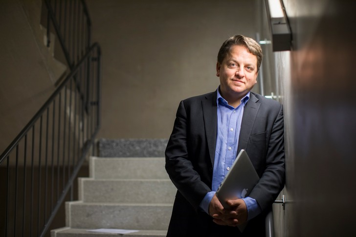 Fredrik Blix