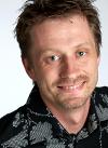 ansiktsbild på Andreas Sjöström