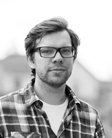 Magnus Aldemark varumärkesstrateg inom webb och digitalt